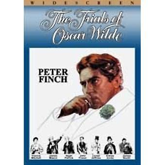 Zaimportować prób z USA Oscar Wilde [DVD]