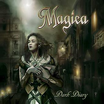 Magica - Dark Diary [CD] USA import