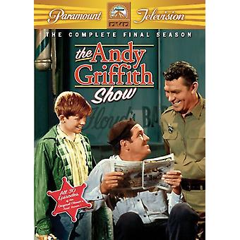 Andy Griffith Show: Die komplette letzte Saison [DVD] USA import