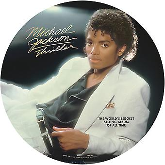 Michael Jackson - Thriller [Vinyl] USA import