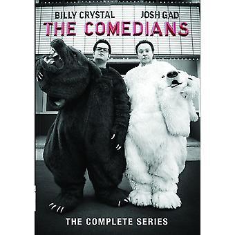Comedians: Complete Series [DVD] USA import