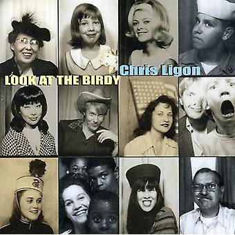 Chris Ligon - kig på Birdy [CD] USA importen