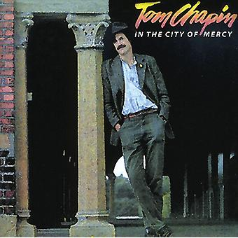 Tom Chapin - i the City of Mercy [CD] USA import