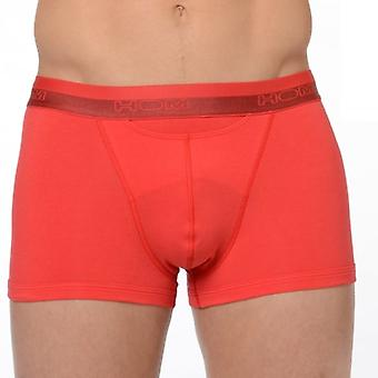 HOM HO1 Boxer Brief, Red, X-Large
