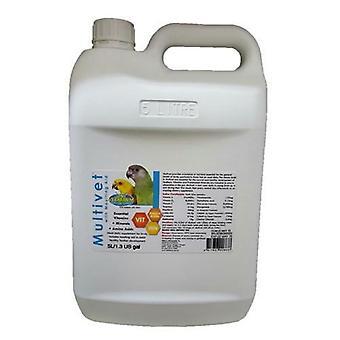 Vetafarm Multivet liquido 5 litri