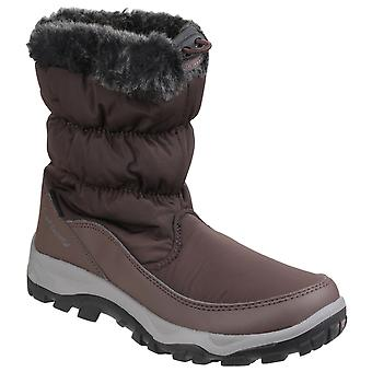 Cotswold Frost Waterproof Pull on Snow Boot