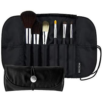 Beter Professional make up Set, 6 brushes (Make-up , Brushes)