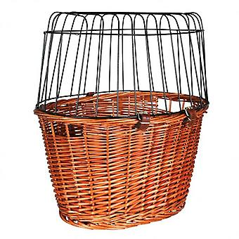 Trixie Basket For Bike With Grid (Dogs , Transport & Travel , Bike Accessories)