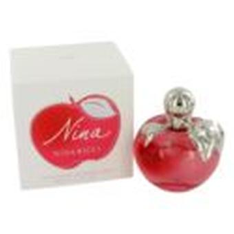 Nina Ricci Nina Eau de Toilette 50ml EDT Spray