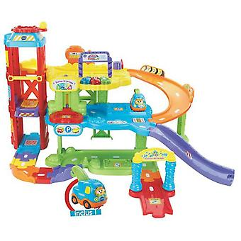 Vtech Supergarage (Spanish version)