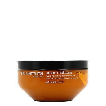 Shu Uemura stedelijke vocht Velvet Hydro-voedende Masque 200 ml