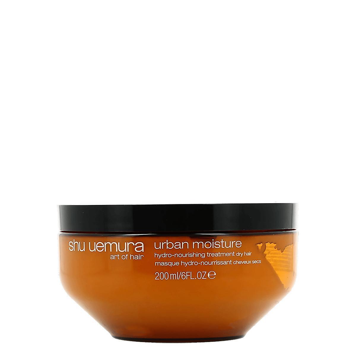 Shu Uemura Urban Moisture Velvet Hydro-Nourishing Masque 200ml