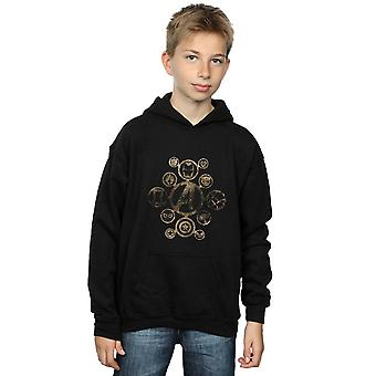 Marvel Boys Avengers Infinity War Icons Hoodie