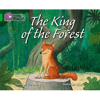 The King of the Forest by Collins Big Cat