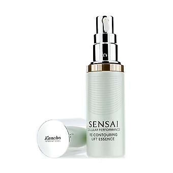 Kanebo Sensai Cellular Performance Re-Counturing Lift Essence 40ml/1.3oz