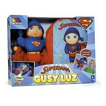 Molto Light Gusy Superman + Backpack