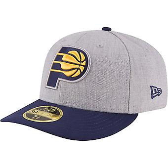 New era 59Fifty low profile Cap - NBA Indiana Pacers