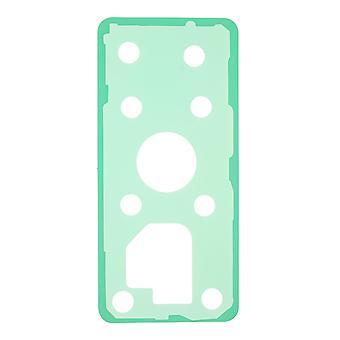 Etiqueta engomada adhesiva de goma para Samsung Galaxy S9 nuevo tapa de la batería