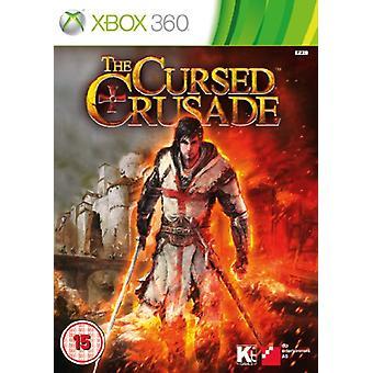 Cursed Crusade (Xbox 360)