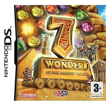 7 vidundere (Nintendo DS)