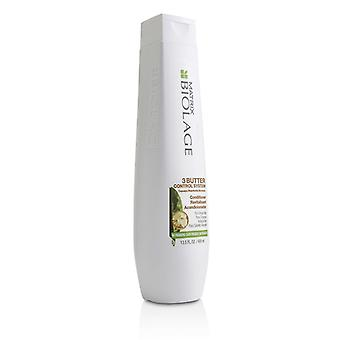 Matrix Biolage 3 Butter Control System Conditioner (für widerspenstiges Haar) 400ml/13,5 oz