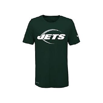 New York Jets NFL Nike ungdom legenden Tee