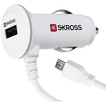 Skross Skross SKR2900613 最大。負荷容量 = 2.1