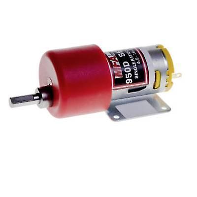 MFA 950D111 Transmission Motors 12 Vdc 11:1