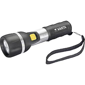 Varta Day Light 2 AA LED Torch battery-powered 25 lm 65 h 139 g