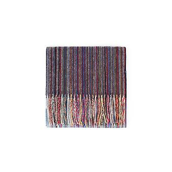 Paul Smith Accessories Mens Scarf Cashmere Striped