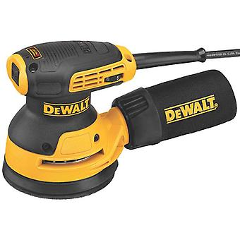 DeWALT DWE6423 125mm willekeurige Orbit Sander 240v