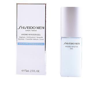 Shiseido homens Master hidro Gel 75 Ml para homens