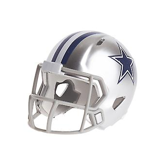 Riddell snelheid pocket voetbal helmen - NFL Dallas Cowboys