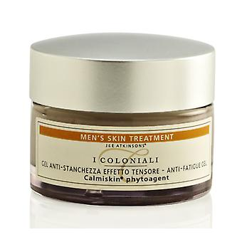 Jeg Coloniali mænd er hud behandling anti-træthed løfte Gel - 50 ml