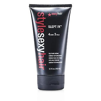 Sexy Hair Concepts Style Sexy Hair Slept In Texture Creme - 150ml/5.1oz