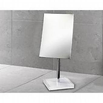 Gedy Rainbow ingrandimento tabella specchio argento RA2018 73