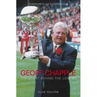 Geoff Chapple - het verhaal achter de legende door Clive Youlton - Geoff C