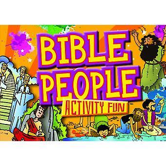 Personas de la Biblia por Tim Dowley - libro 9781781283288