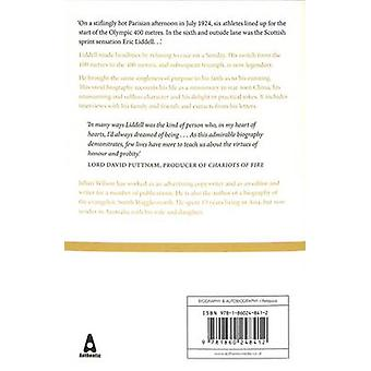 Complete Surrender - Biography of Eric Liddell by Julian Wilson - 9781