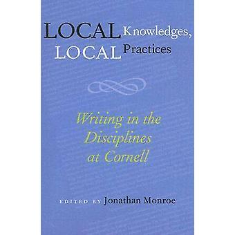 Savoirs les - les pratiques locales - écrit dans les Disciplines au Cor