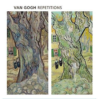 Van Gogh repetitioner (Phillips Collection)