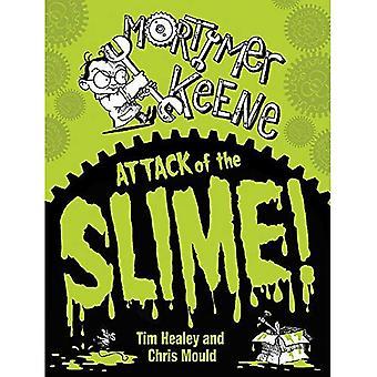 Mortimer Keene: Attack of the Slime