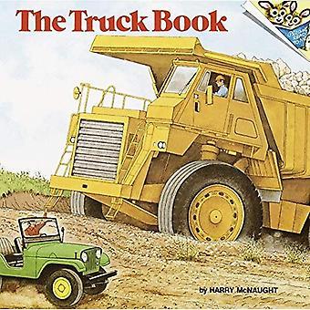 O livro de caminhão (editora Picturebacks)
