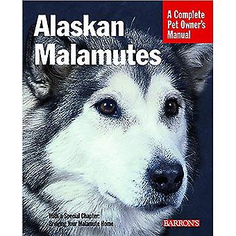 Alaskan Malamutes (Pet Owners Manual) (Pet Owners Manual)