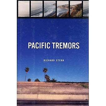 Temblores Pacífico