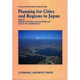 Planification pour les villes et régions au Japon