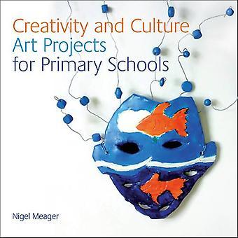 NSEAD - creativiteit en cultuur: kunst projecten voor basisscholen