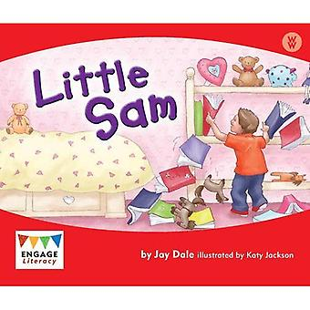 Little Sam (Engage Literacy Wonder Words)