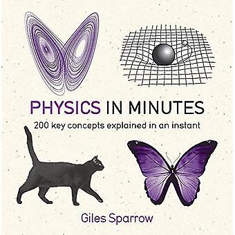 Physics in minuten