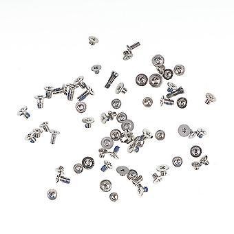Silberne Schraube eingestellt für iPhone 7